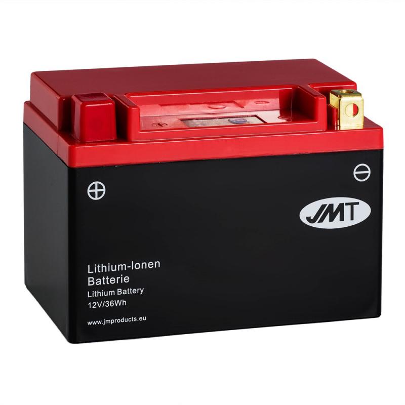 Bateria de Litio SUZUKI BURGMAN 125