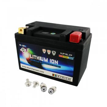 Bateria de Litio Skyrich HJP18L-FP