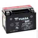 Bateria YTX9-BS YUASA