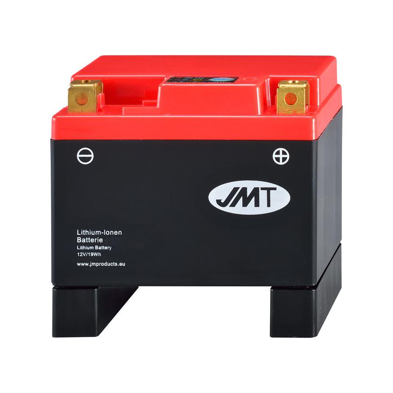 Bateria de litio JMT YTX4L-BS