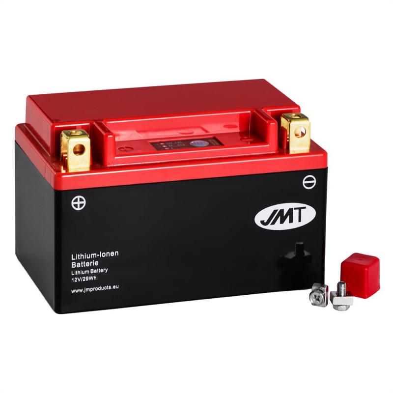 Bateria de Litio YTX7A-BS