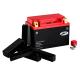 Bateria de Litio para ultraligeros