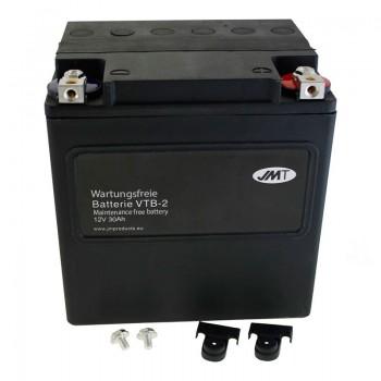 Bateria Harley Davidson BTL-2 66010-97 A/B/C