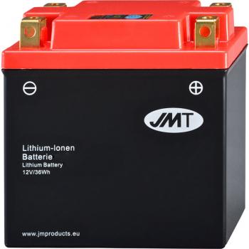 Bateria de Litio YB7L-B2