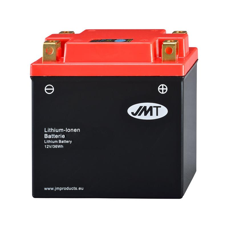 Bateria de Litio YB9-B