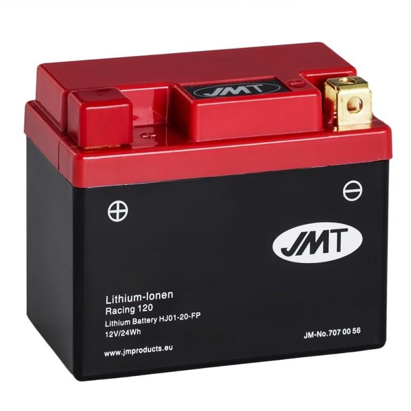 Bateria de Litio HJ01-20-FP