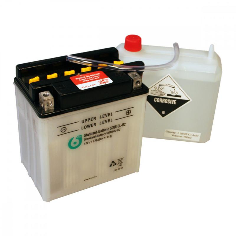 Bateria YB10L-B2