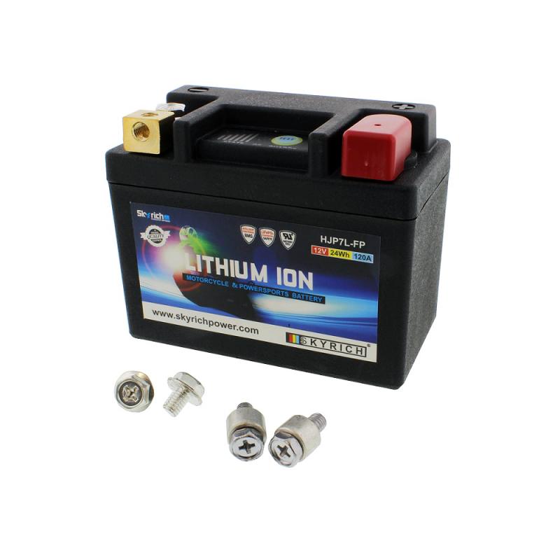 Bateria de Litio Skyrich HJP7L-FP