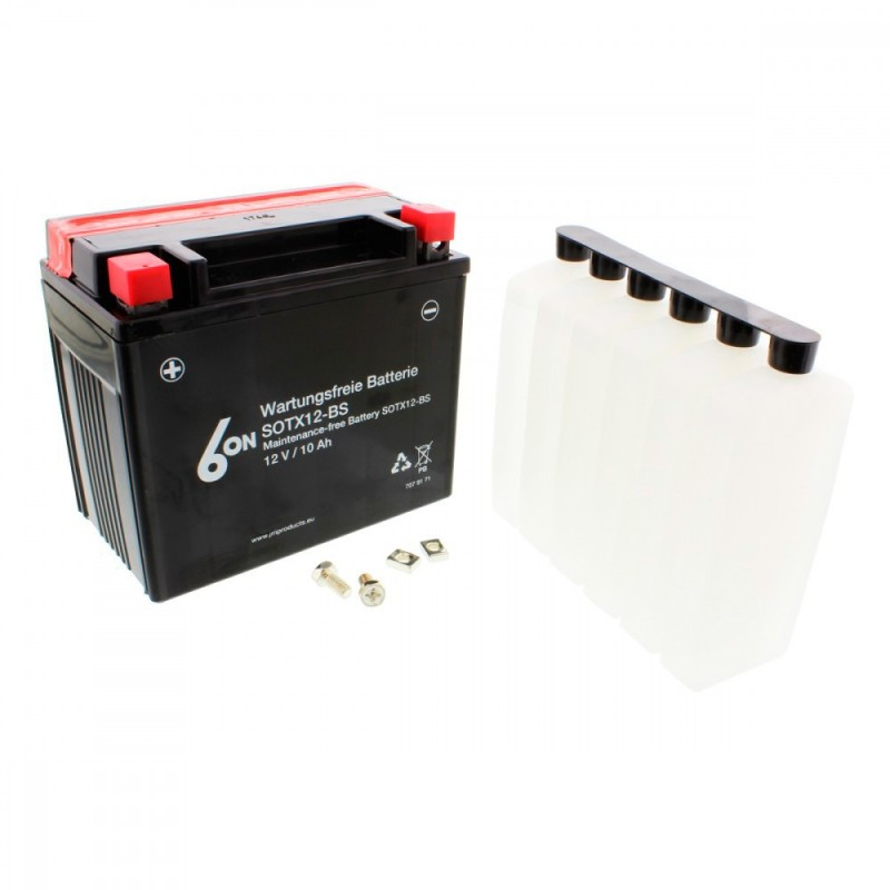 Batería YTX12-BS (SOTX12-BS)