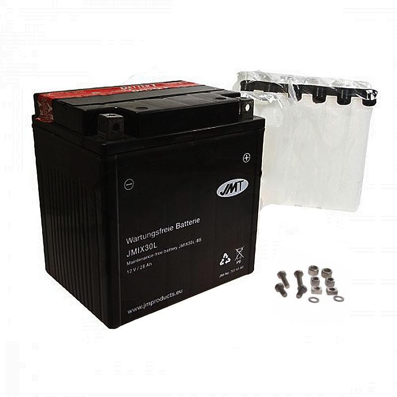 Bateria JMT JMIX30L (YIX30)