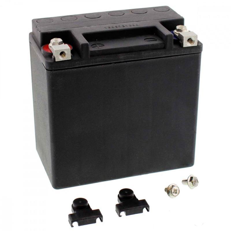 Bateria Harley Davidson BTL-8 65948-00A V-Twin AGM HD Series