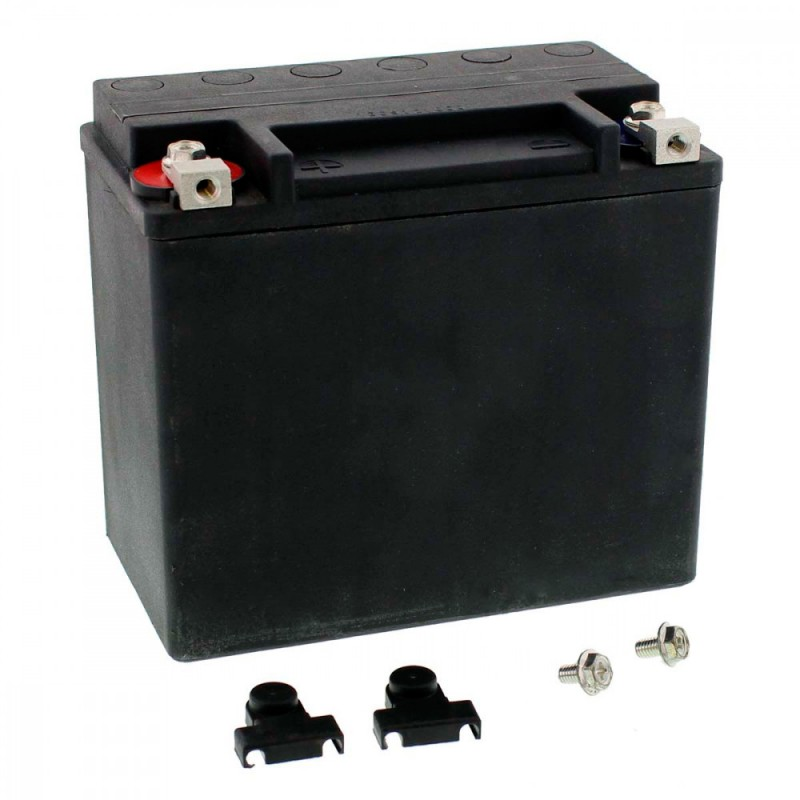 Bateria Harley Davidson BTL-5 65991-82B V-Twin AGM HD Series