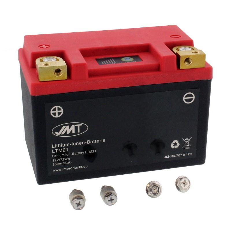 Bateria de litio JMT LTM21