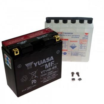 Bateria YT14B-BS YUASA