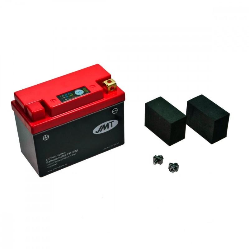 Bateria de Litio HJB5-FP-SWI