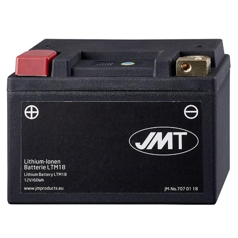 Bateria de Litio LTM18