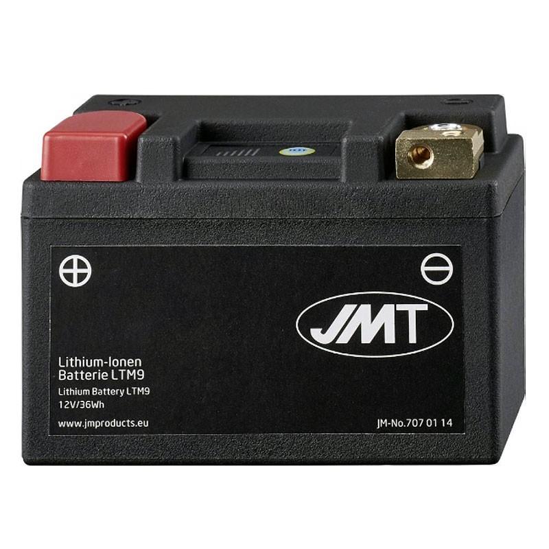 Bateria de Litio EVO YTX9-BS