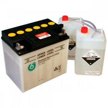Bateria 53030 6-ON
