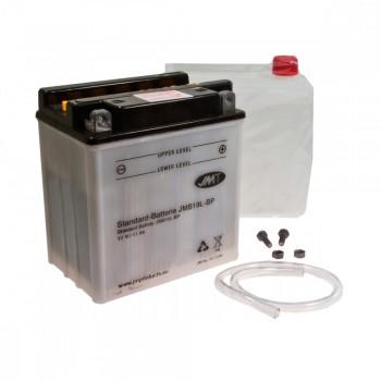 Bateria PIAGGIO 497412 (equivalente)