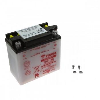 Bateria YB7L-B2
