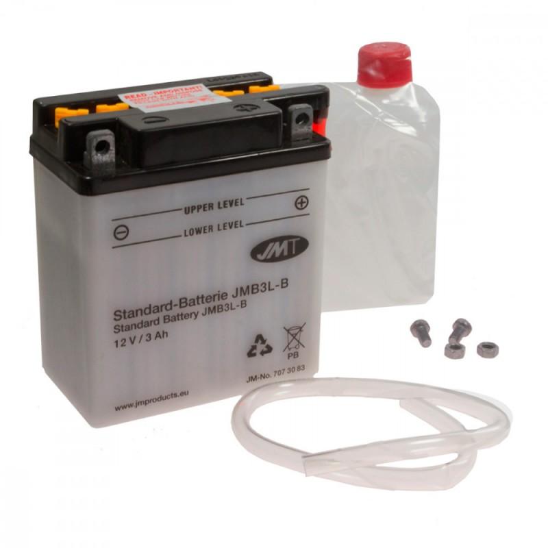 Bateria YB3L-B