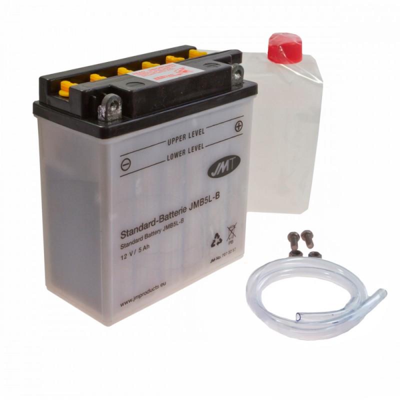 Bateria YB5L-B