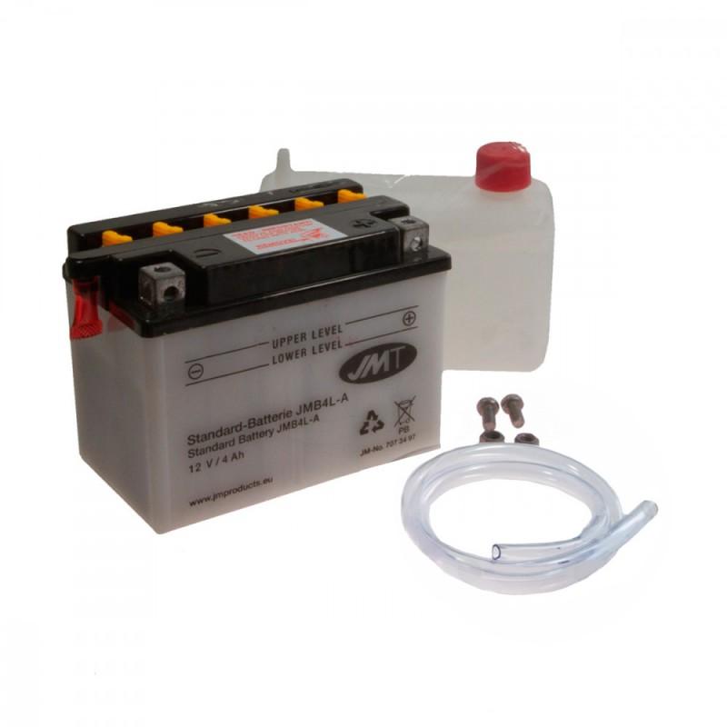Bateria YB4L-A