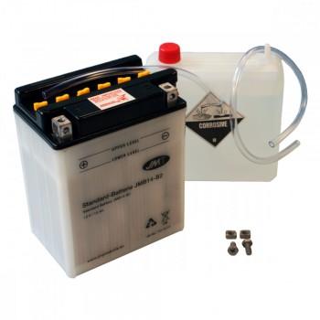 Bateria YB14-B2