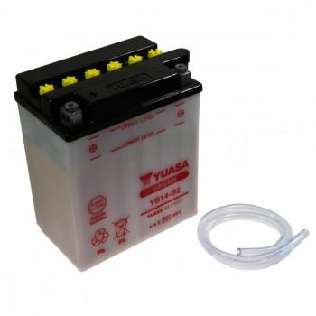 Bateria YB14-B2 YUASA