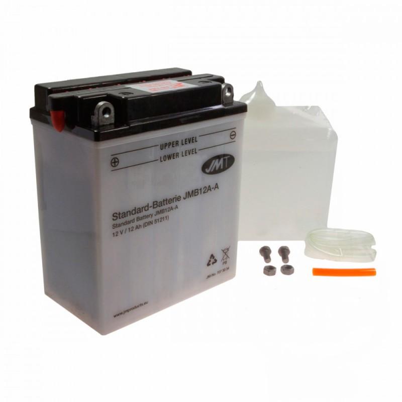Bateria YB12A-A