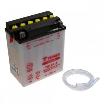 Bateria YB12A-A YUASA