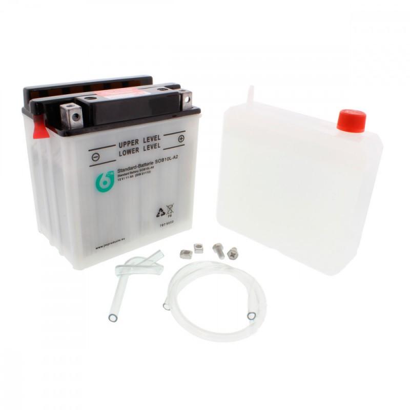 Bateria YB10L-A2
