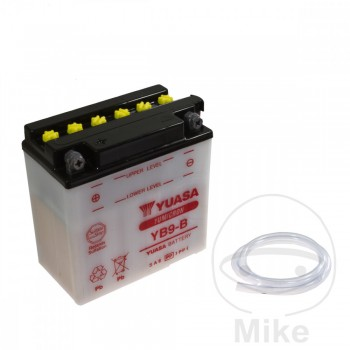 Bateria YB9-B YUASA