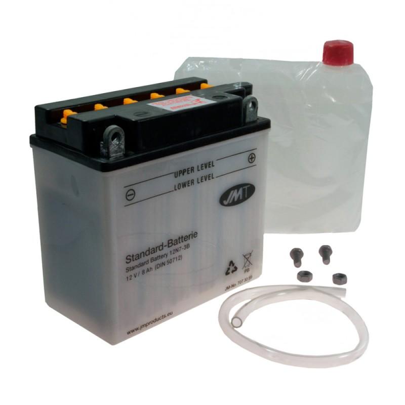 Bateria 12N7-3B