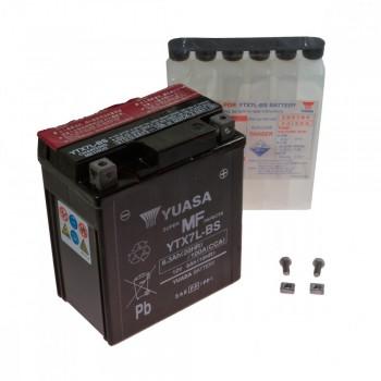 Bateria YTX7L-BS YUASA