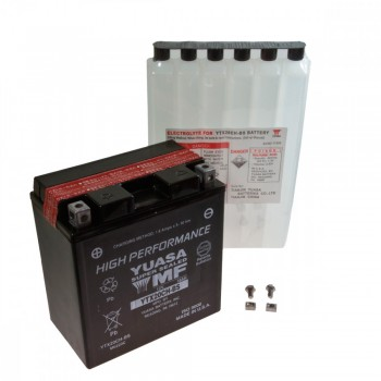 Bateria YTX20CH-BS YUASA