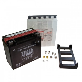Bateria YTX20HL-BS PW YUASA
