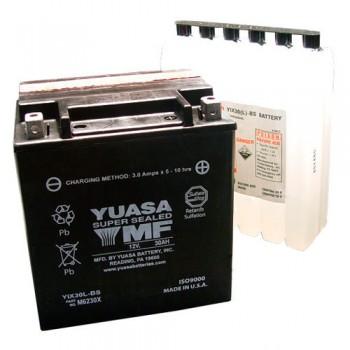 Bateria YIX30L-BS YUASA