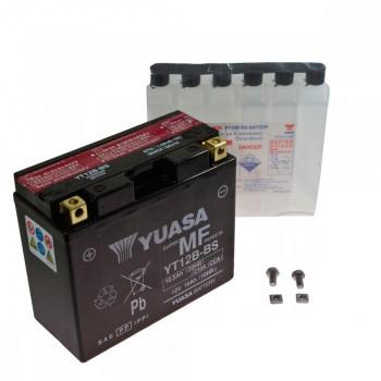 Bateria YT12B-BS YUASA