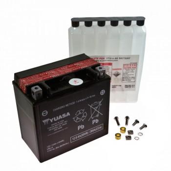 Bateria YTX14L-BS YUASA