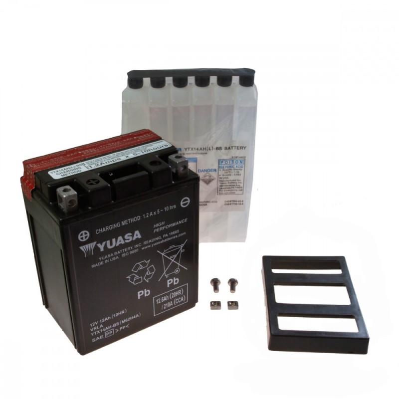 Bateria YTX14AH-BS YUASA