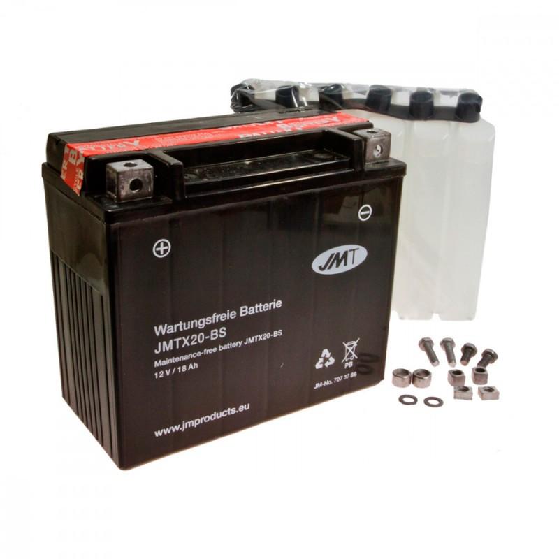 Bateria YTX20-BS