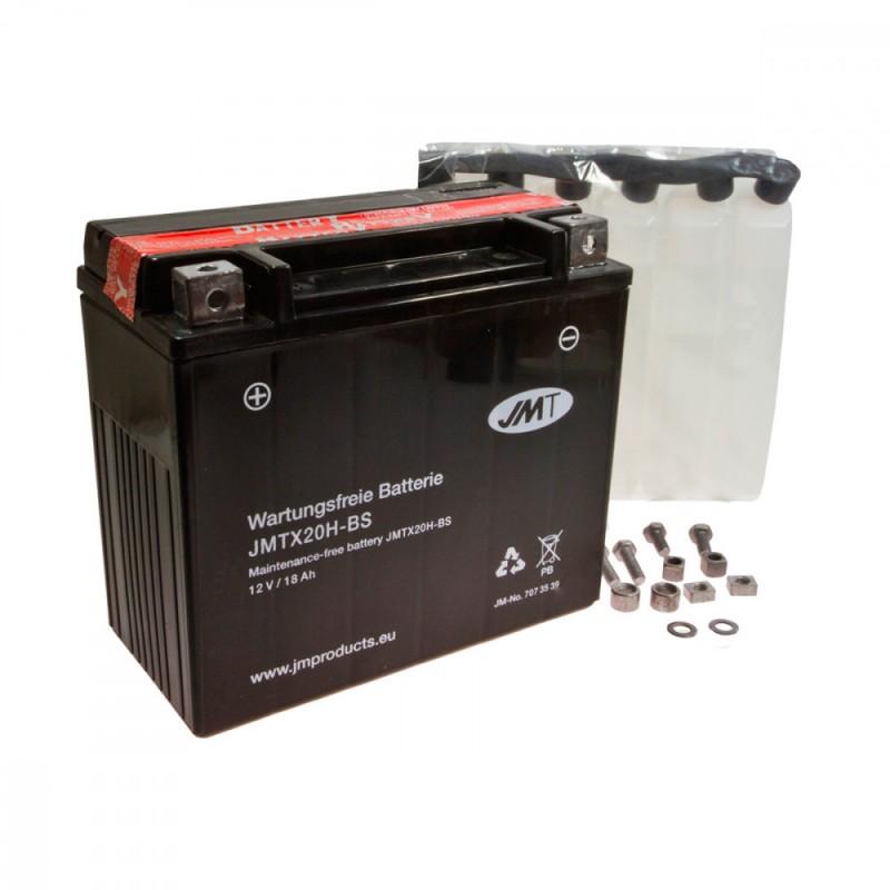 Bateria YTX20H-BS