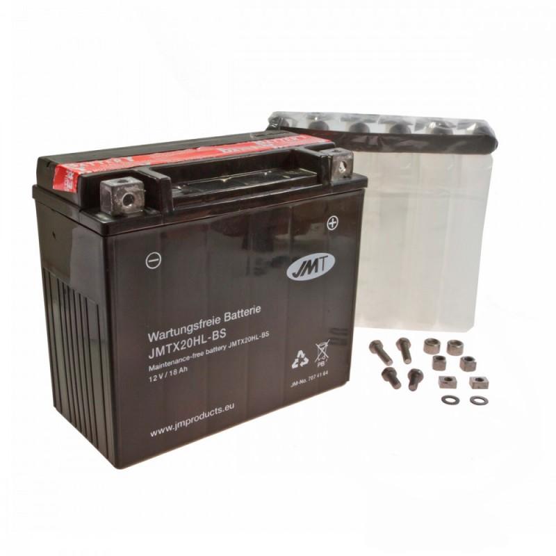 Bateria YTX20HL-BS