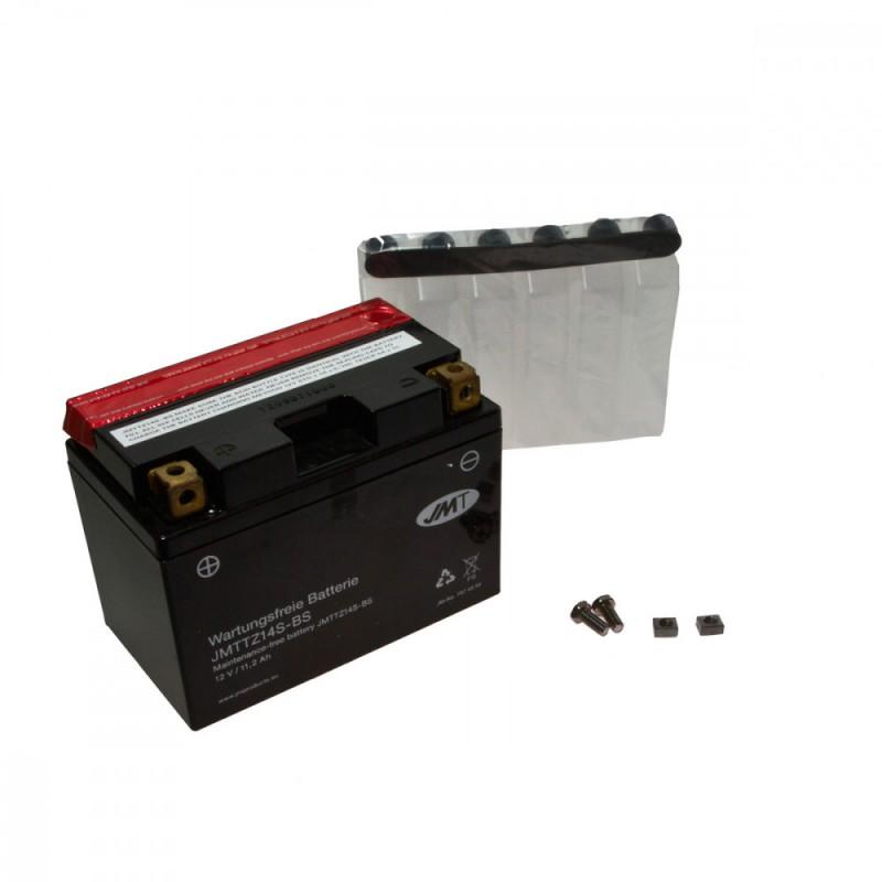 Bateria TTZ14S