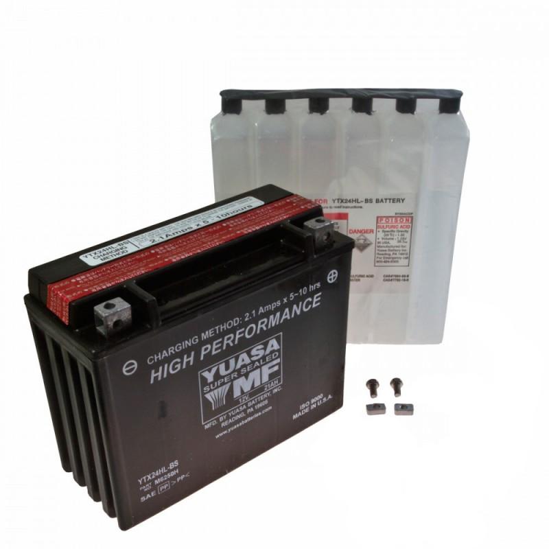 Bateria YTX24HL-BS YUASA