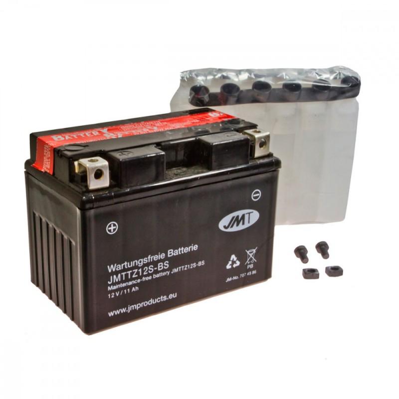 Bateria TTZ12S