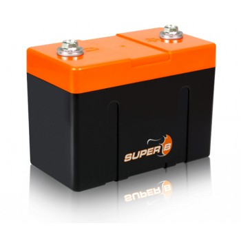 Bateria de litio SUPER B 5200