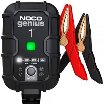 Cargador y Mantenedor de Batería NOCO GENIUS1 CAN-BUS