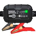 Cargador y Mantenedor de Batería NOCO GENIUS2 CAN-BUS
